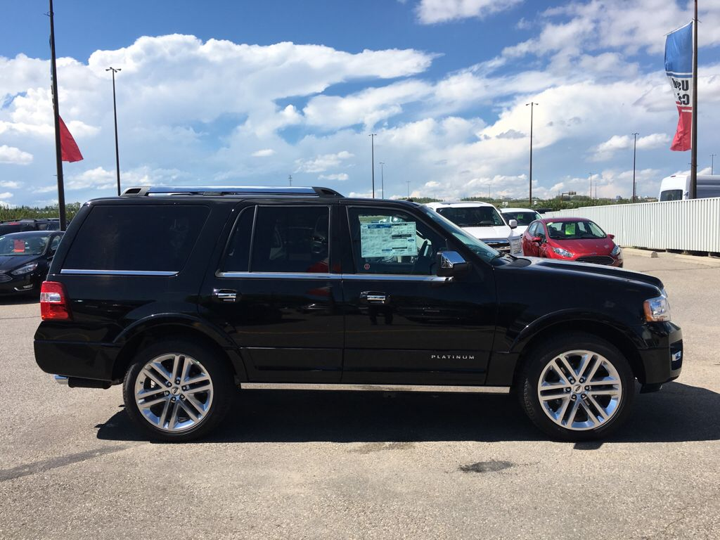 new 2017 ford expedition platinum in calgary 17ep1675 maclin ford. Black Bedroom Furniture Sets. Home Design Ideas