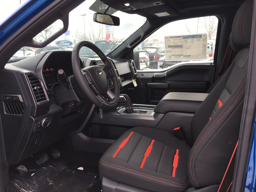 New 2017 Ford F-150 Special Edition Sport XLT Special ...