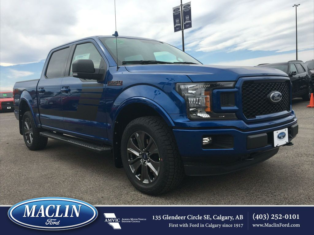new 2018 ford f 150 with xlt special edition package for autos post. Black Bedroom Furniture Sets. Home Design Ideas