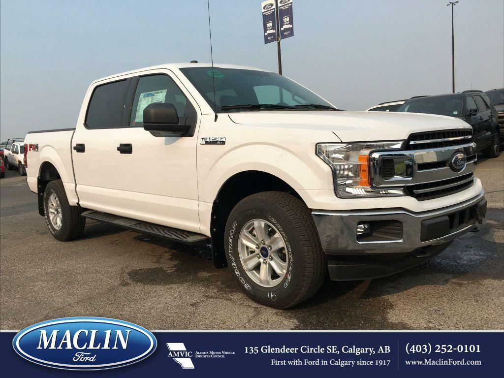 2018 ford xlt. exellent xlt new 2018 ford f150 xlt fx4 in ford xlt
