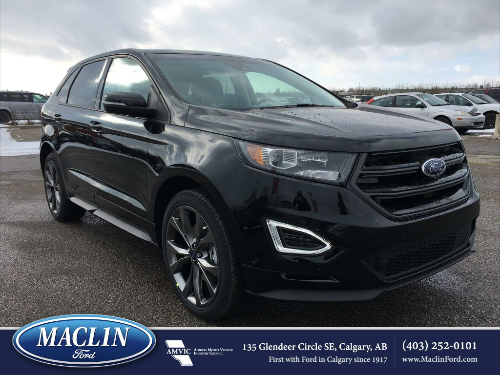 ford edge dealership 2017 2018 2019 ford price release date reviews. Black Bedroom Furniture Sets. Home Design Ideas