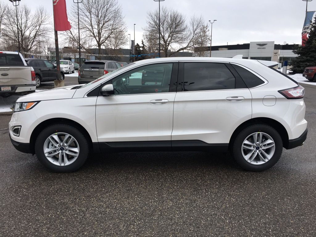 new 2017 ford edge sel in calgary 17ed2386 maclin ford