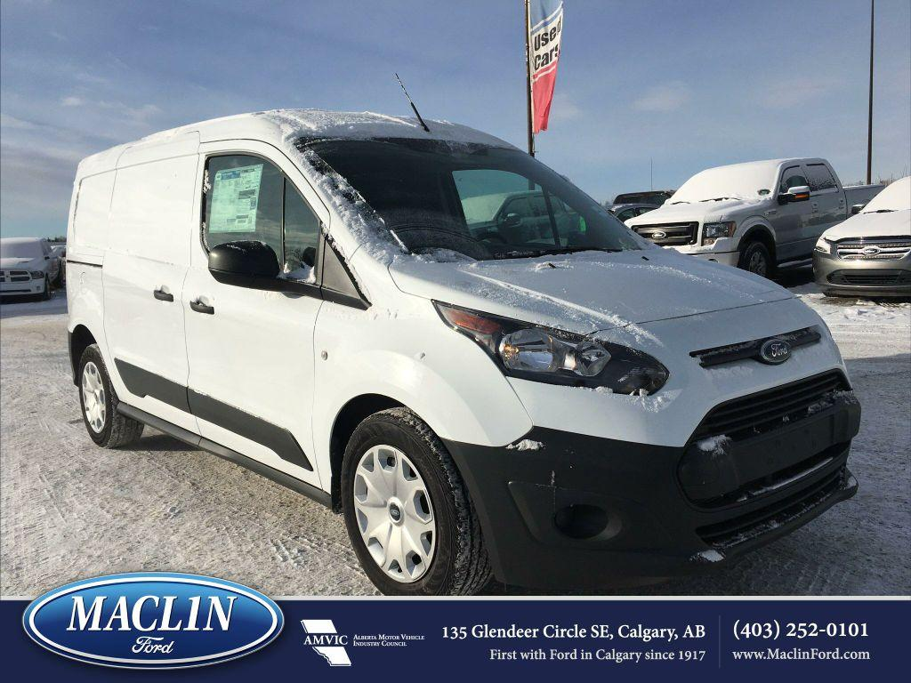 new 2017 ford transit connect xl in calgary 17tc1249 maclin ford. Black Bedroom Furniture Sets. Home Design Ideas