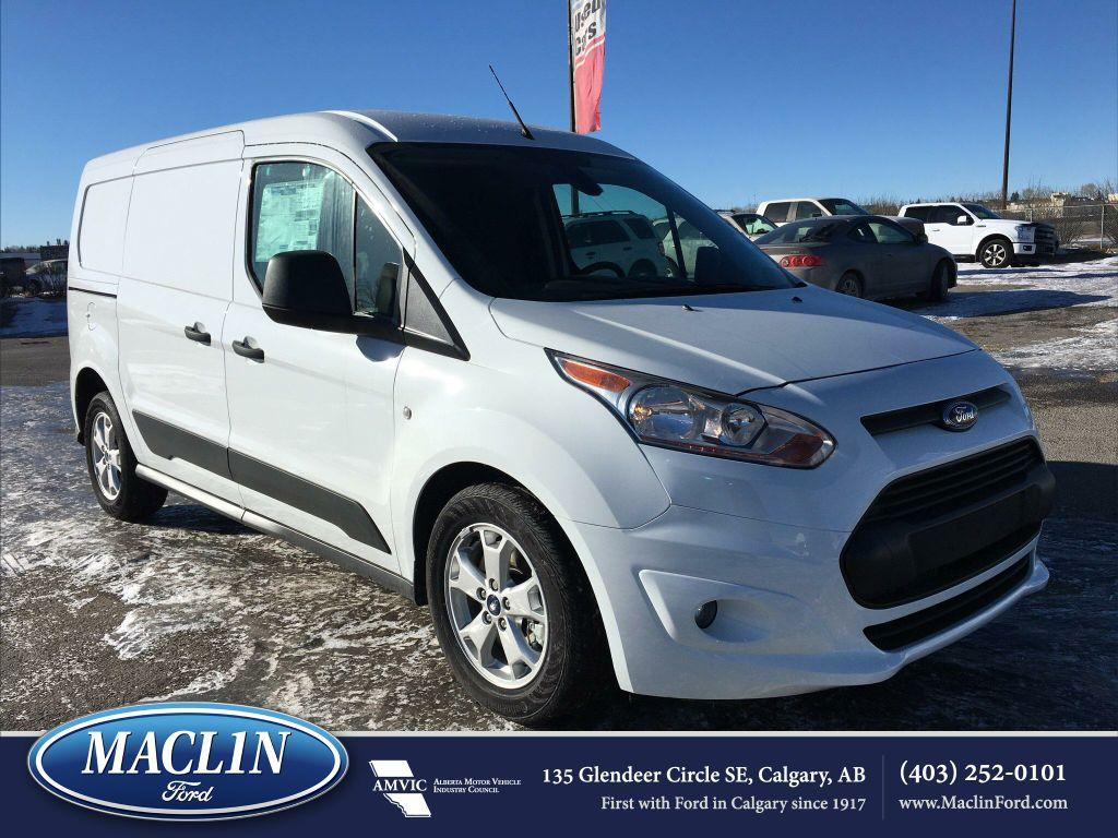 new 2017 ford transit connect xlt in calgary 17tv0746 maclin ford. Black Bedroom Furniture Sets. Home Design Ideas
